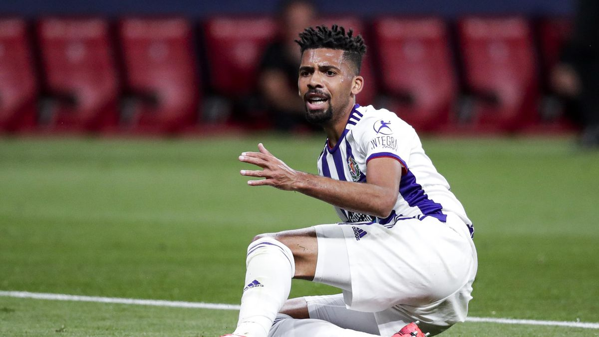 Matheus Fernandes (Real Valladolid)