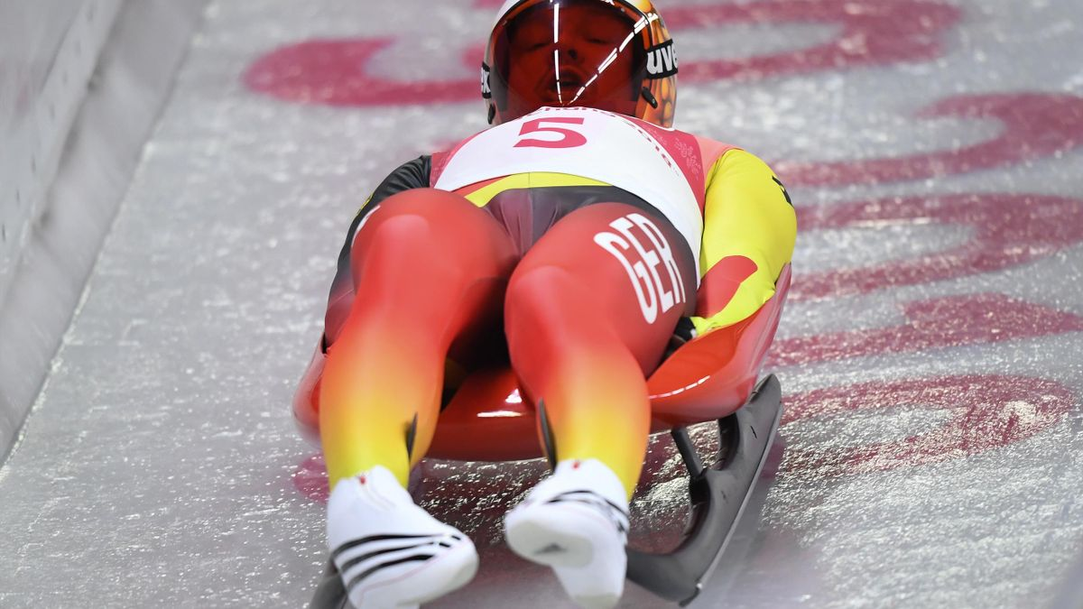 Loch gewinnt den Weltcup in Innsbruck-Igls