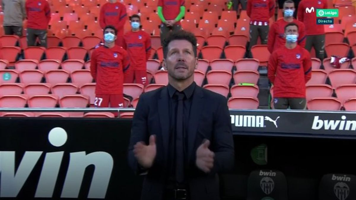 Simeone (Movistar Fútbol)