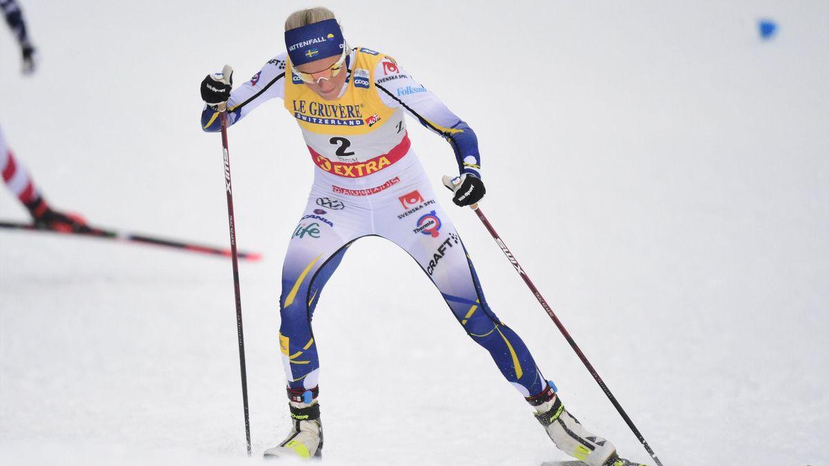 Auch das schwedische Team verlässt den Langlauf-Weltcup