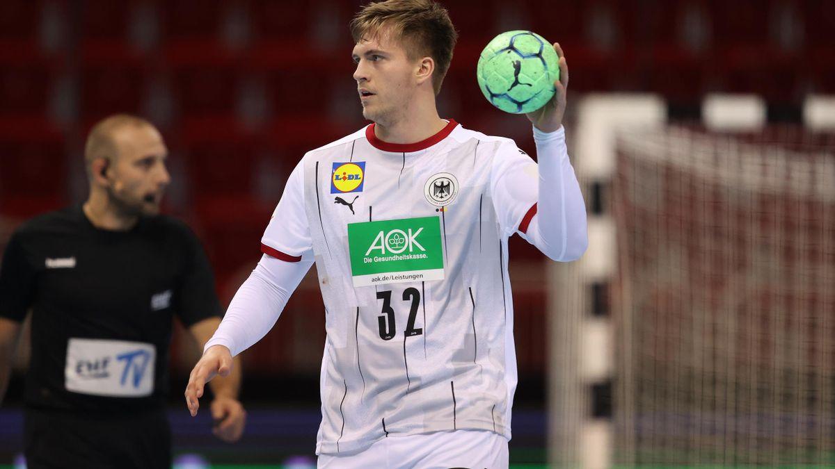Nationalspieler Semper fehlt seinem Team mehrere Monate