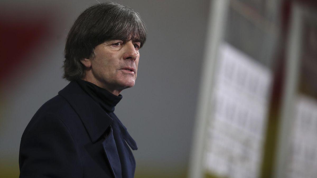 Joachim Löw erhält Rückendeckung