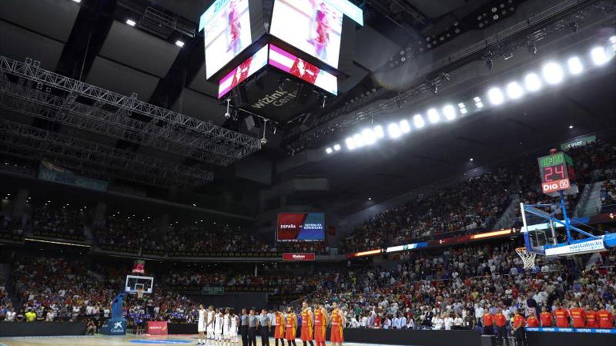 La Copa del Rey 2021 de baloncesto se disputará en Madrid ...