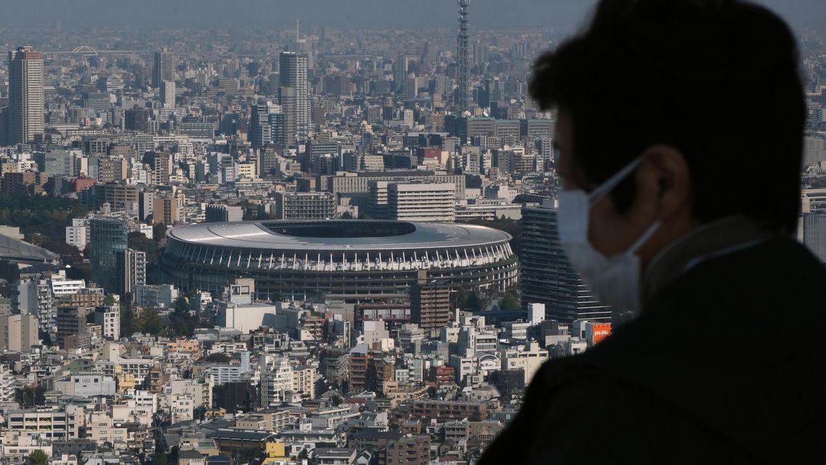 Olimpia Tokió