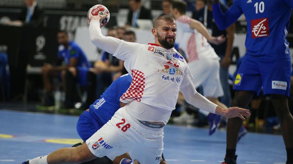 Zeljko Musa erzielte sechs Treffer für Magdeburg