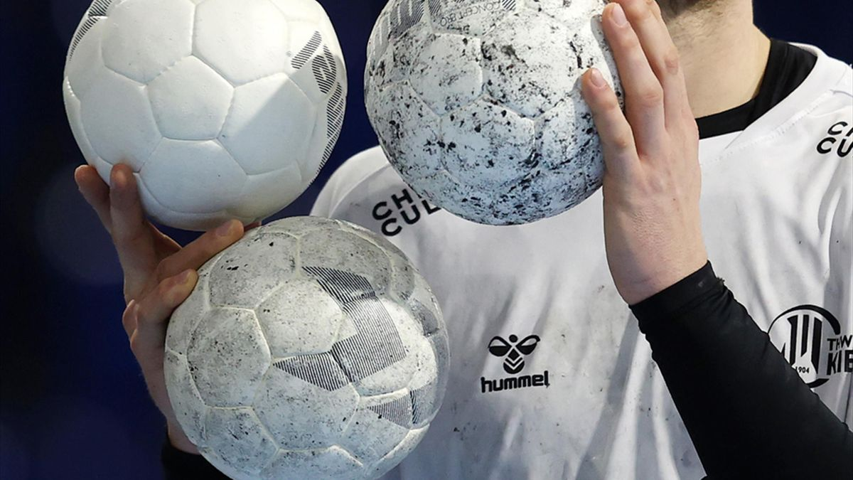 Karsten Günther warnt vor Katastrophe im Handball