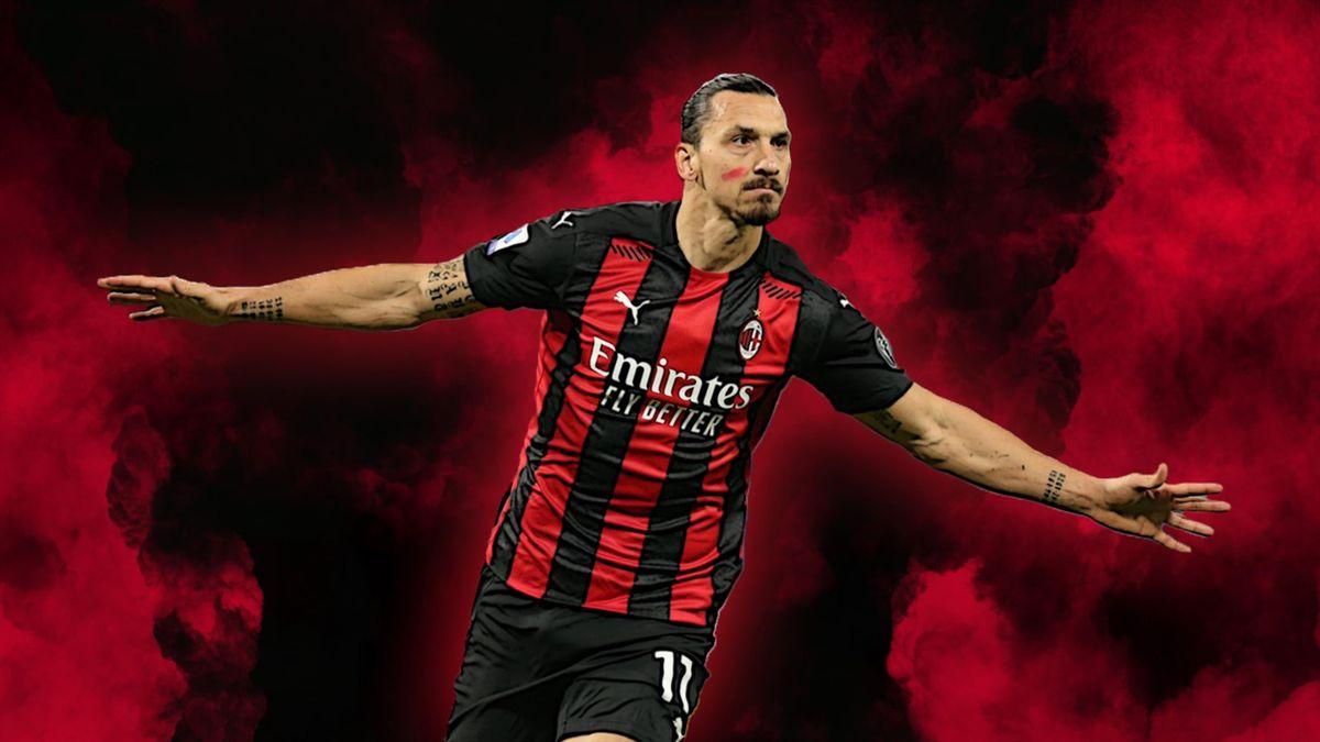 Il personaggio del calcio italiano 2020: infinito Zlatan Ibrahimovic