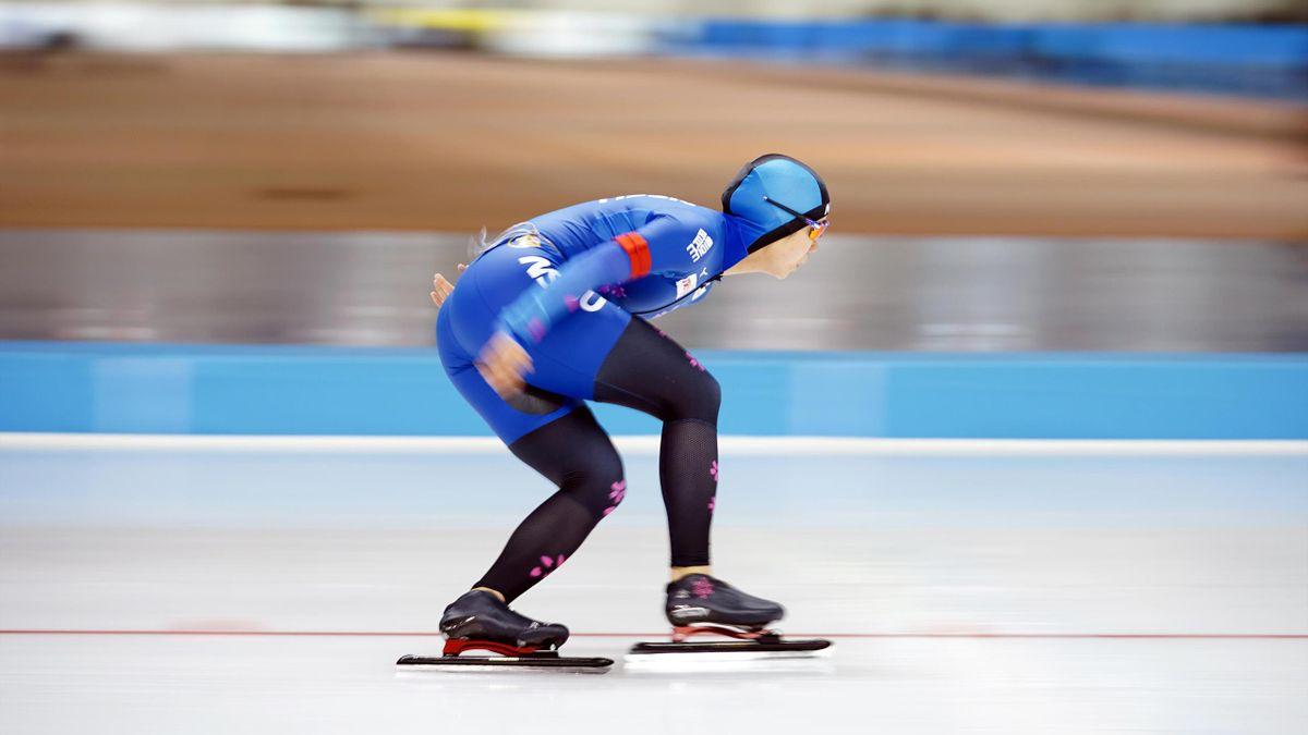 Takagi stellt in Obihiro einen Punkteweltrekord auf