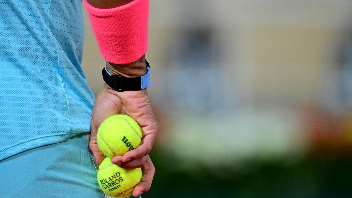 Manipulationsverdacht im Tennis
