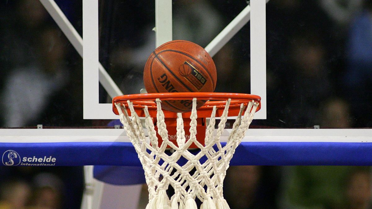 Das Finale im College-Basketball findet in Indiana statt