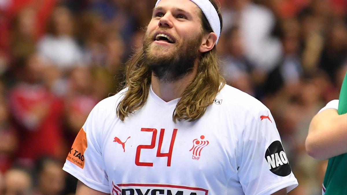 Mikkel Hansen ist wohl bei der WM dabei