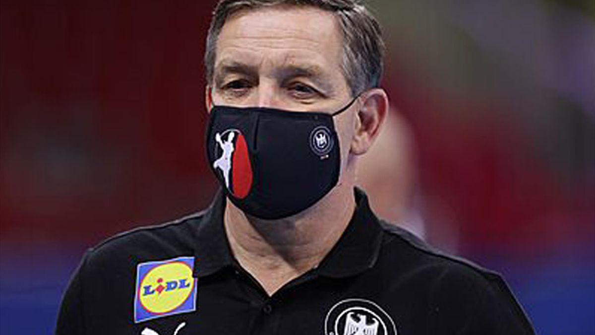 Gislason will mit dem DHB-Team Österreich schlagen