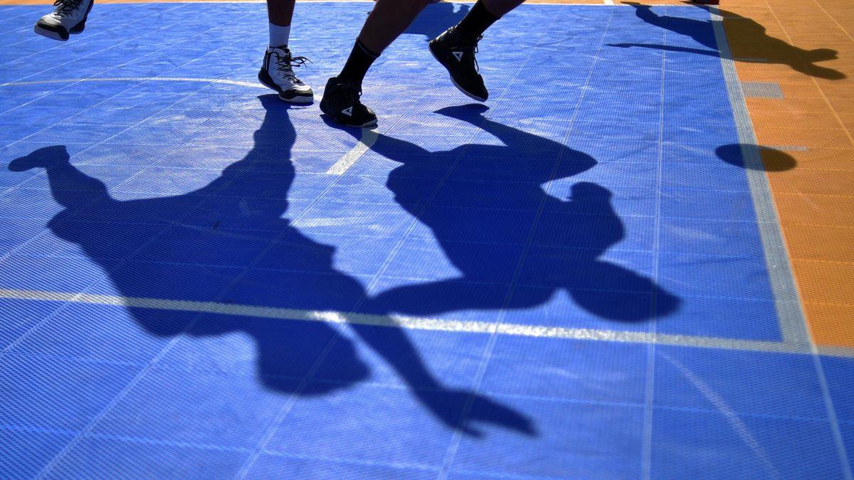 3x3-Basketball ist ab den kommenden Spielen olympisch