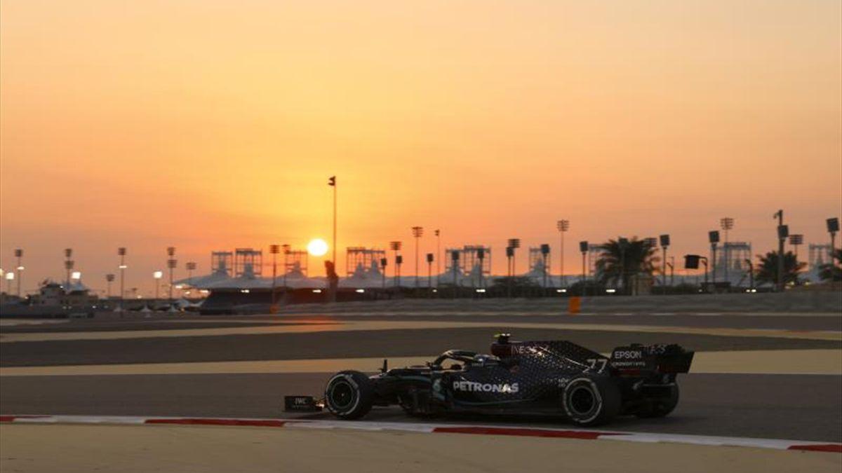 Calendario actualizado Fórmula 1 - Temporada 2021 F1