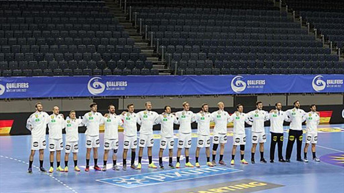 Mannschaften bekommen zusätzliche Ruhetage bei EM 2022
