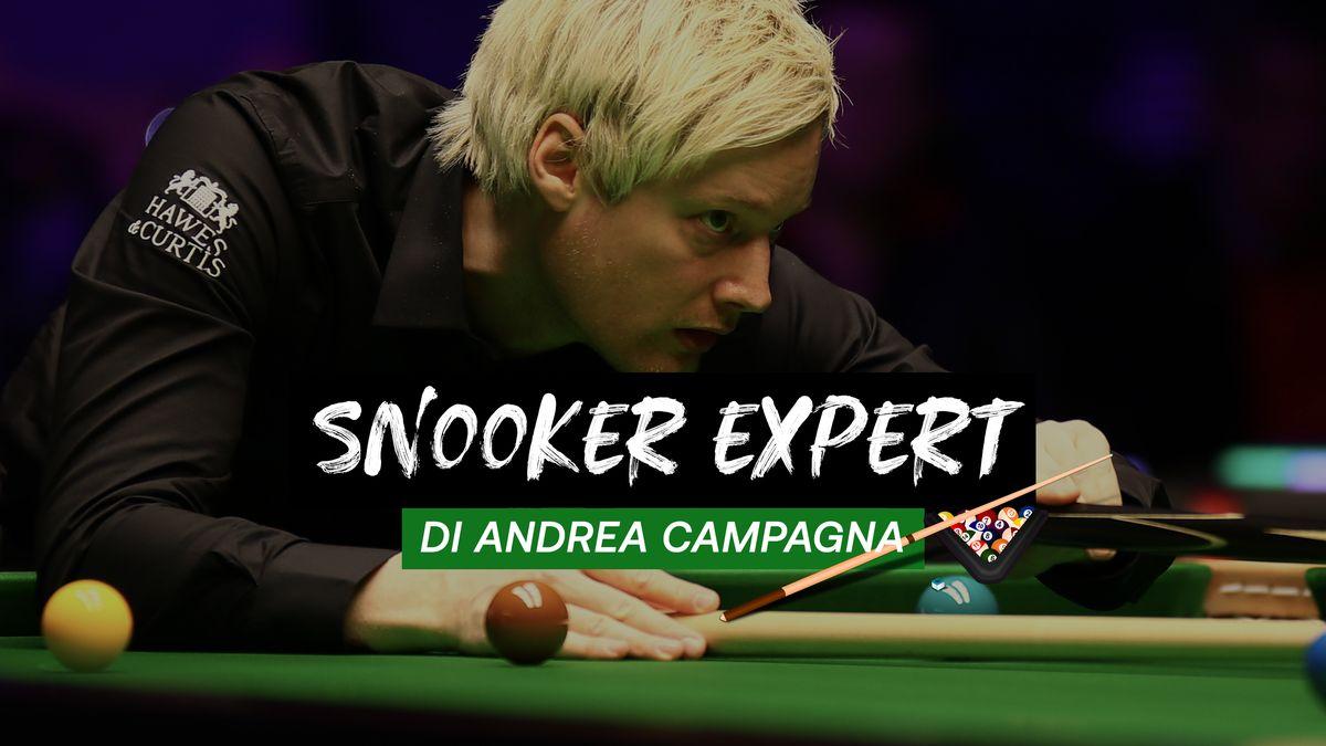 Snooker Expert