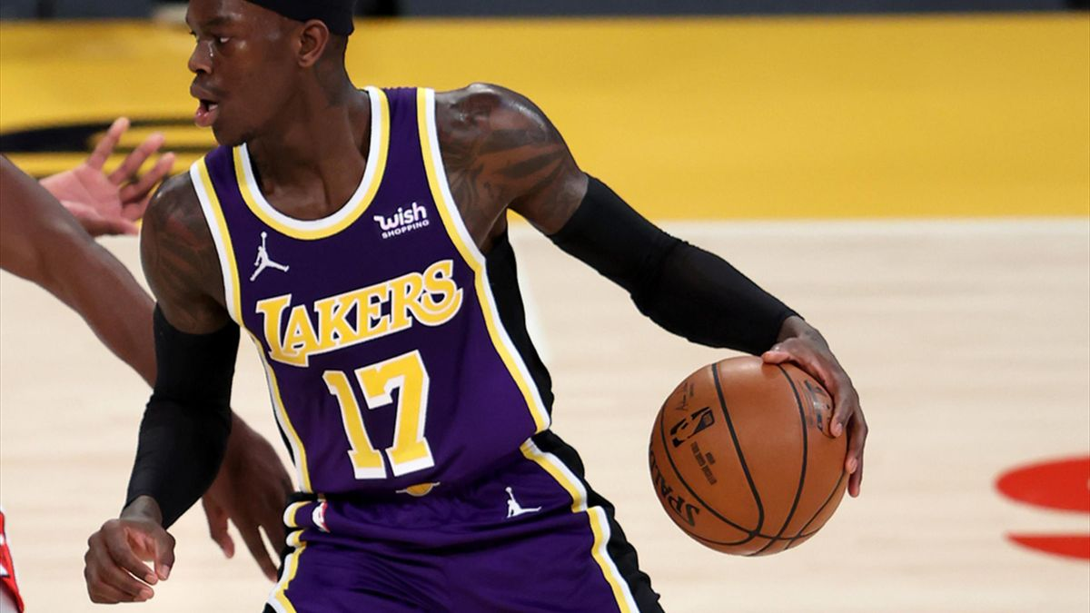 Schröder sieht Verbesserungspotential bei den Lakers