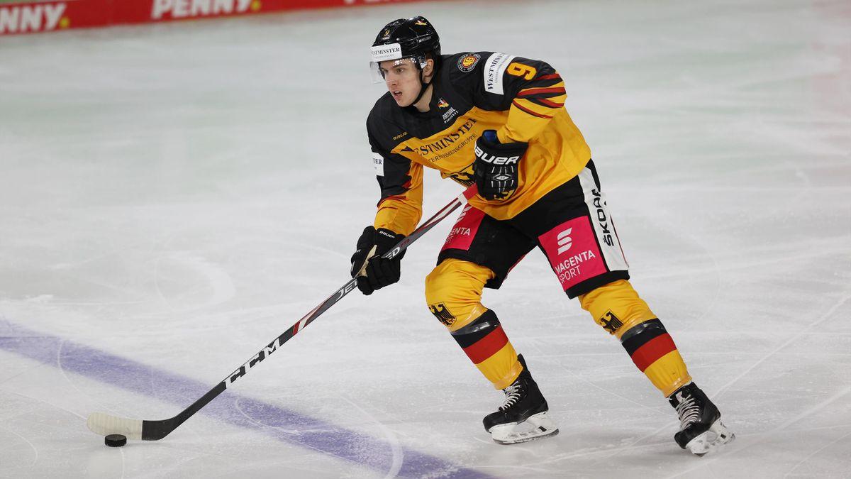 Verteidiger LeonGawankewechselt zurück in die NHL