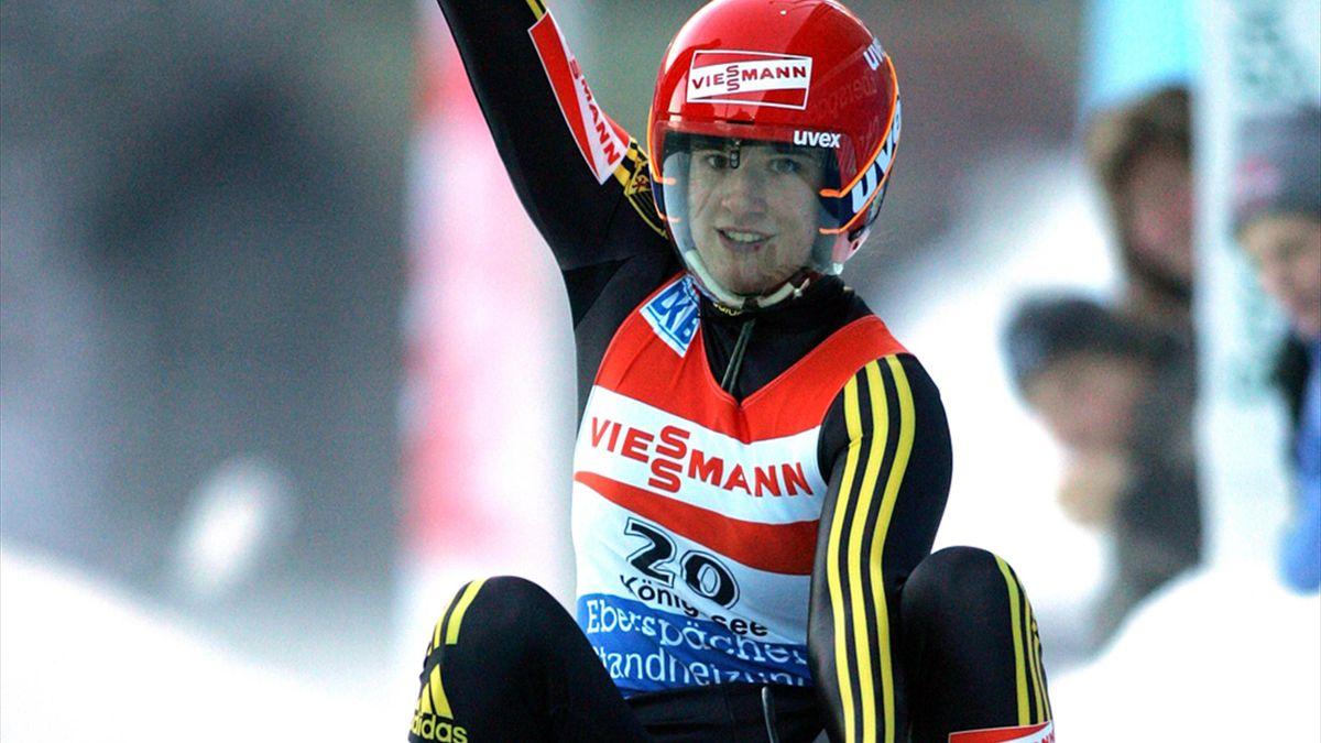 Geisenberger feiert in Oberhof ihren 50. Sieg im Weltcup