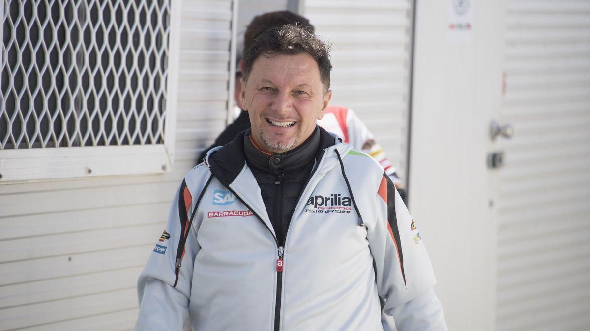 Fausto Gresini (2016)