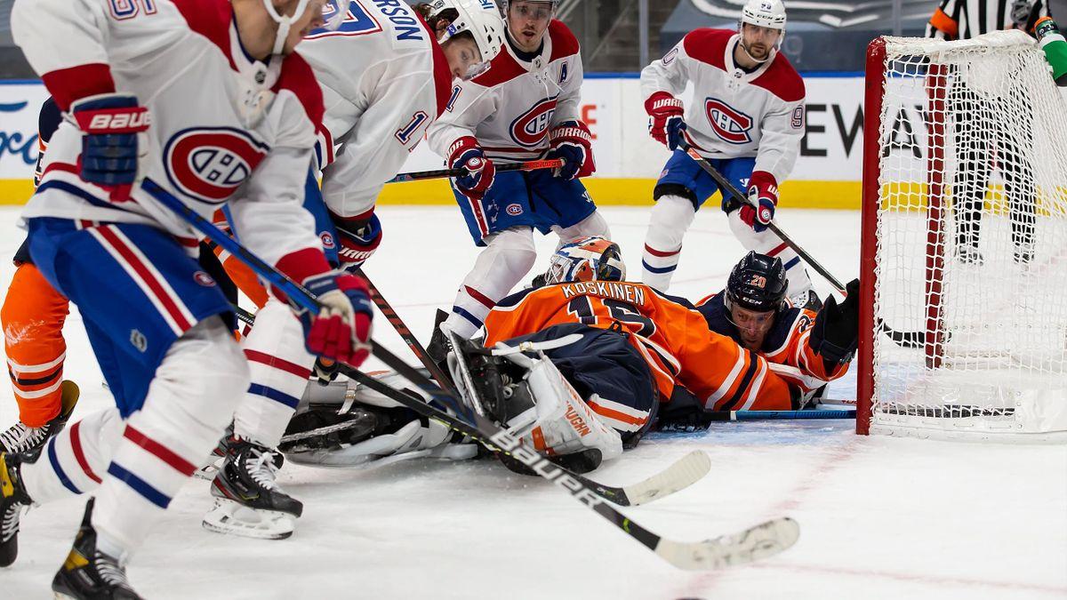 Nächste Schlappe für die Edmonton Oilers