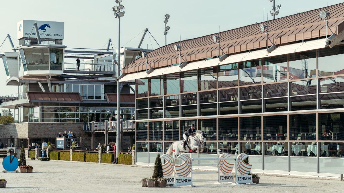 Au printemps et à l'été 2021, le site de Valkenswaard s'animera pour huit semaines de compétitions internationales de saut d'obstacles.