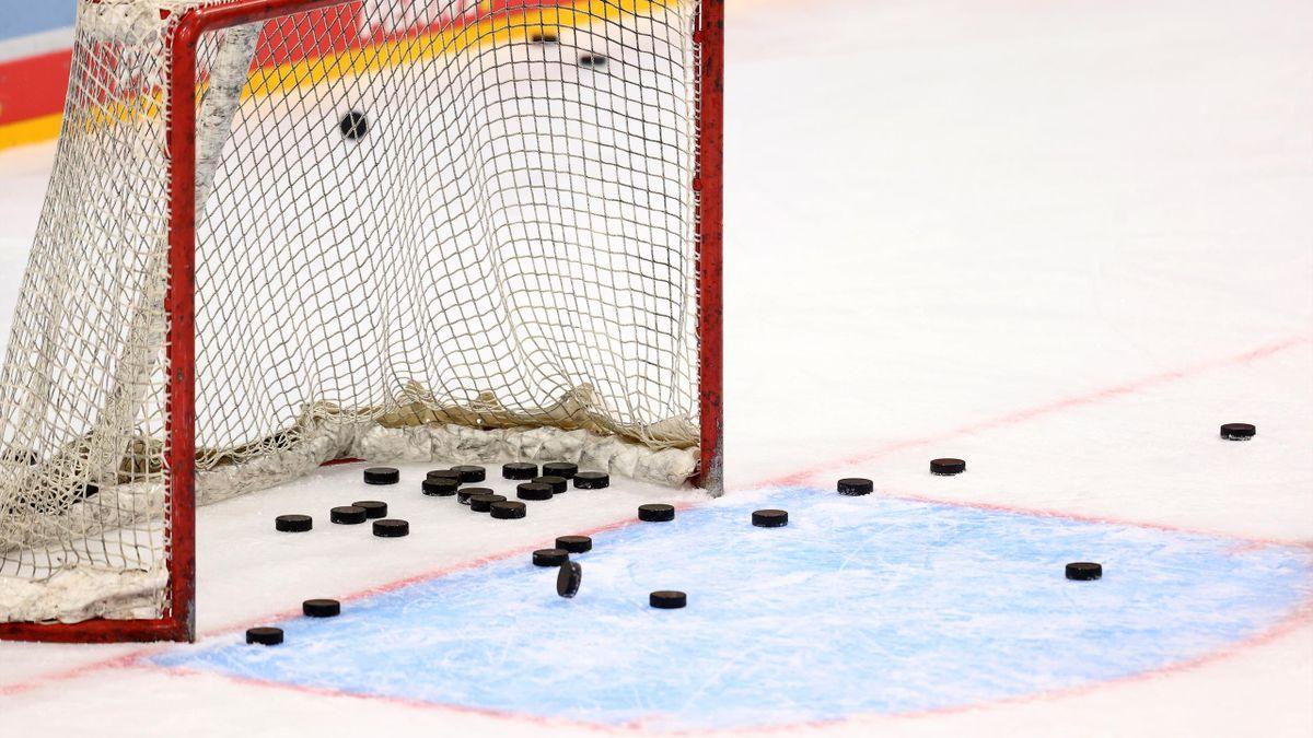 Die Nürnberg Ice Tigers müssen auf Tim Bender verzichten