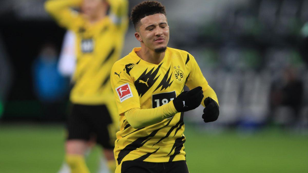 Borussia Dortmund kassiert die nächste Niederlage