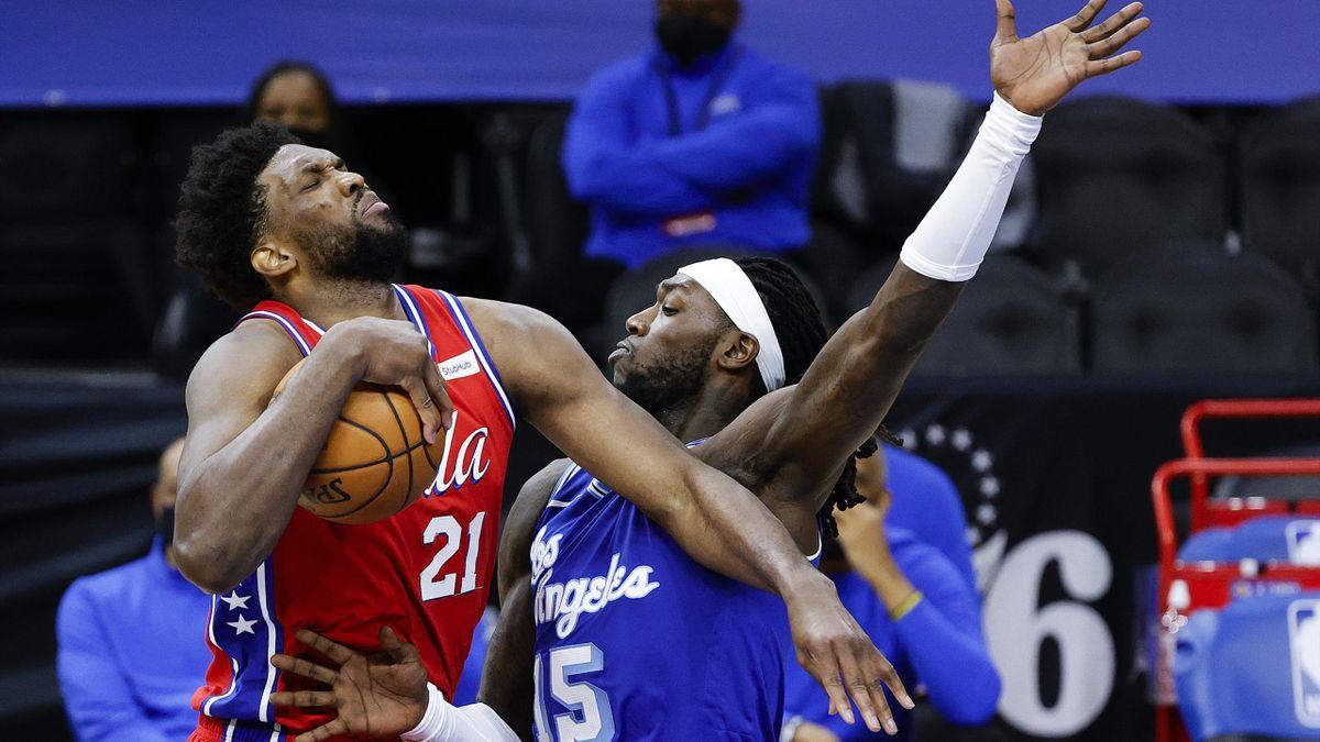 NBA: Erste Auswärtsniederlage für die Lakers