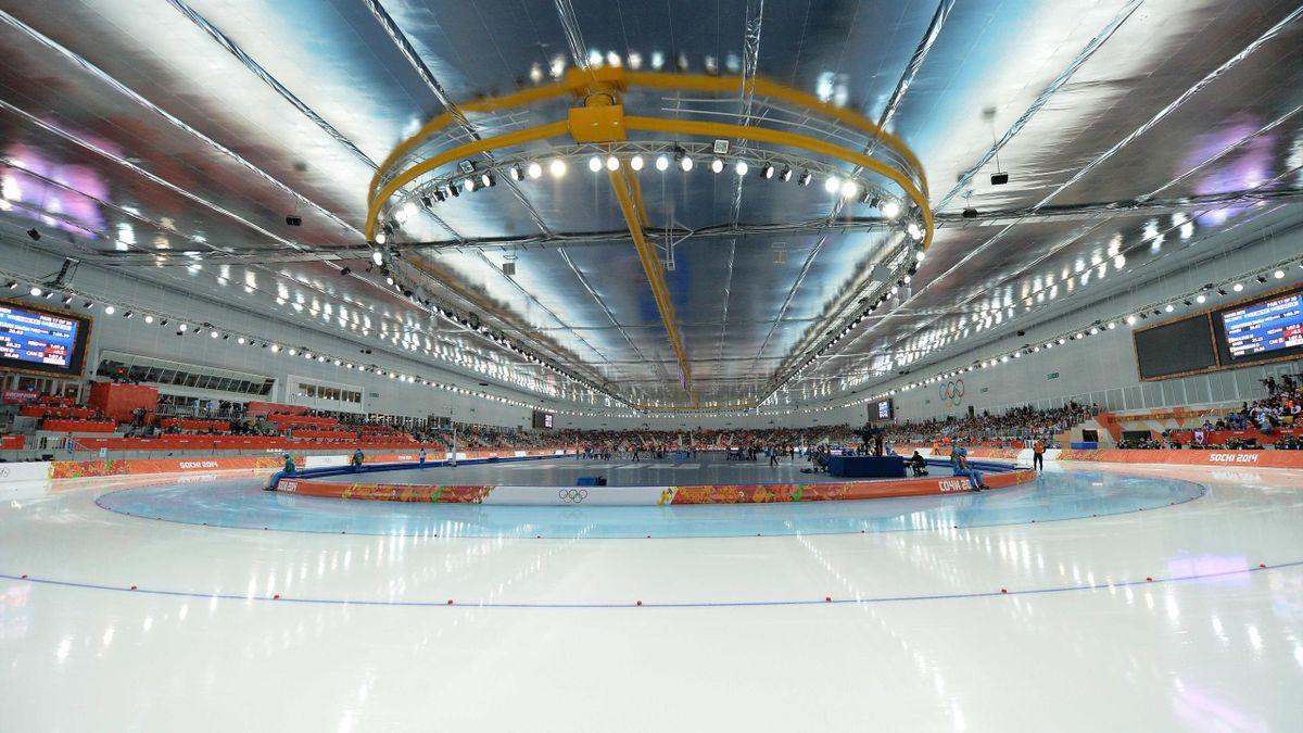 DESG stellt Weichen für die Olympischen Spiele 2022