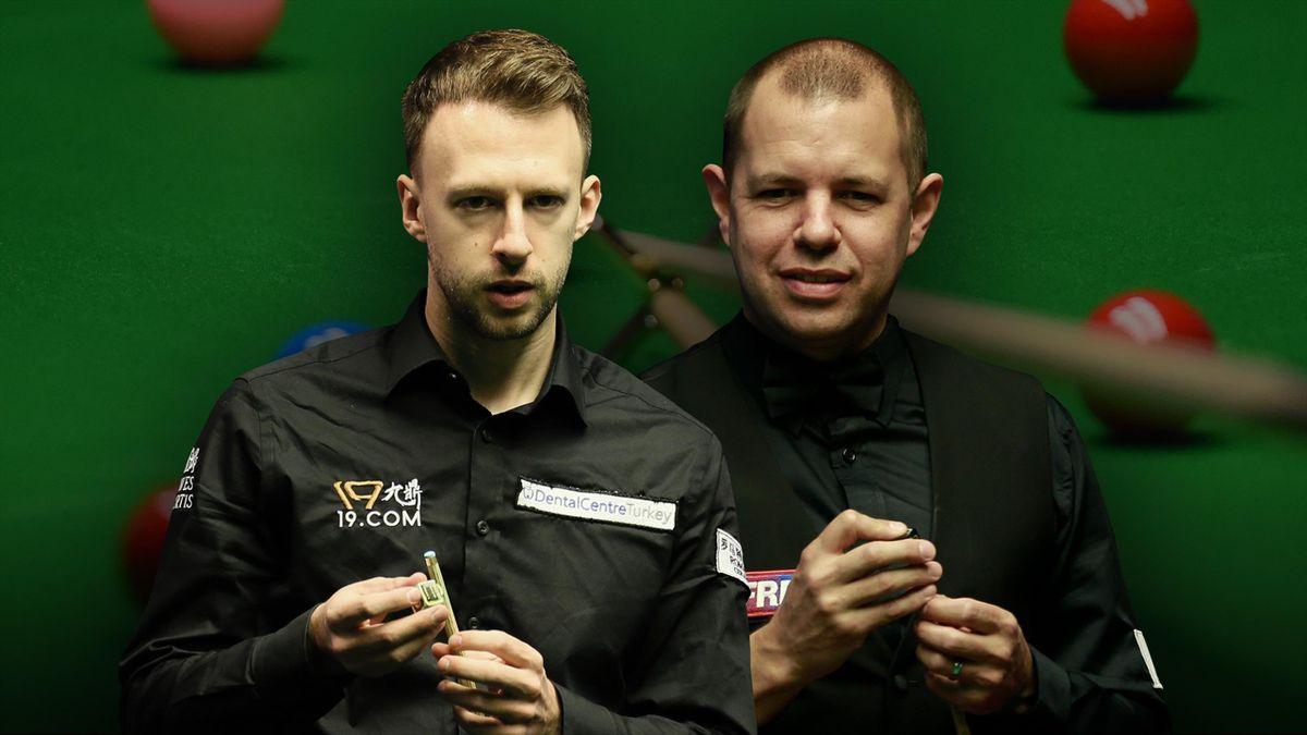 German Masters, Trump – Hawkins | Snooker | ESP Player Feature