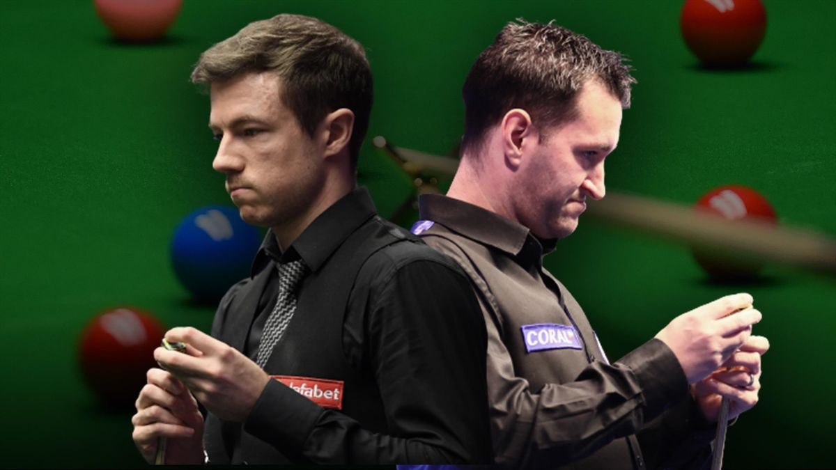German Masters, Ford – Lisowski | Snooker | ESP Player Feature