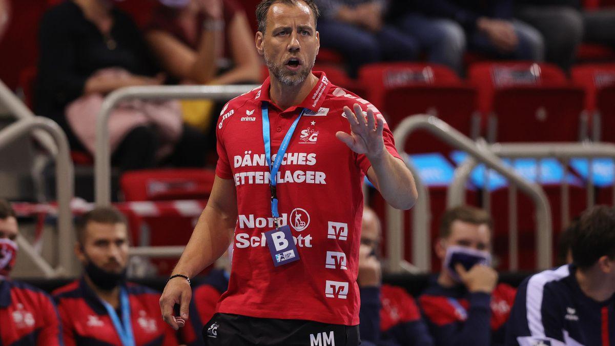 Maik Machulla sieht Gefahr für Rhythmus der Bundesliga