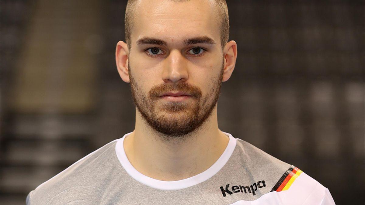Max Janke wechselt zu GWD Minden