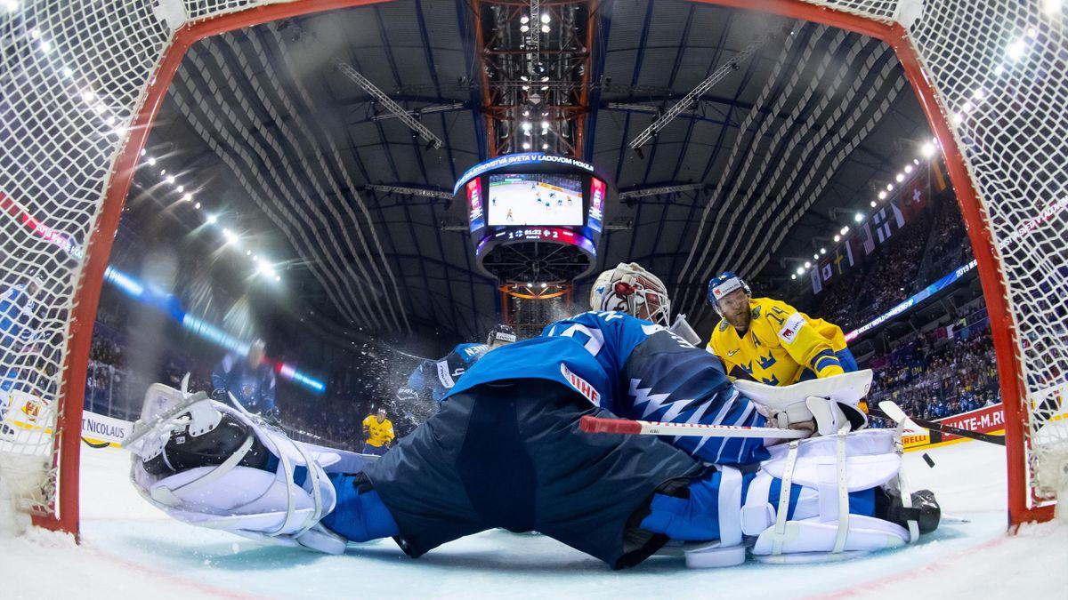 Lettland wird alleiniger Gastgeber der Eishockey-WM