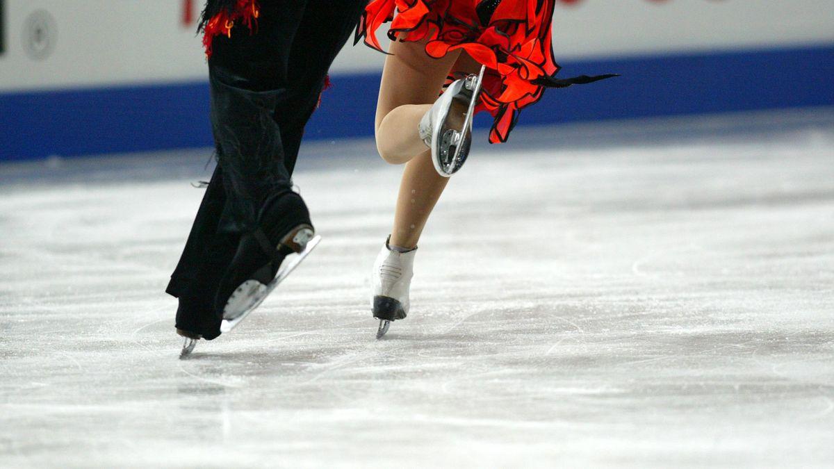 Ulrich Salchow ist bis heute im Eiskunstlauf präsent