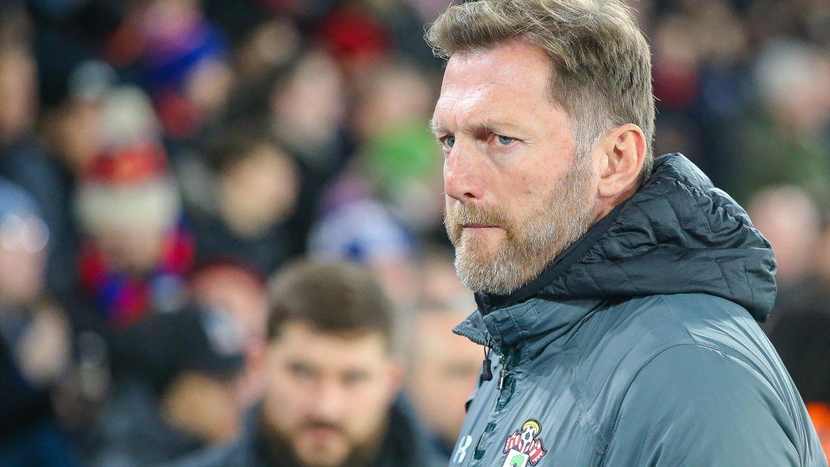 Demütigung für Hasenhüttl und Southampton