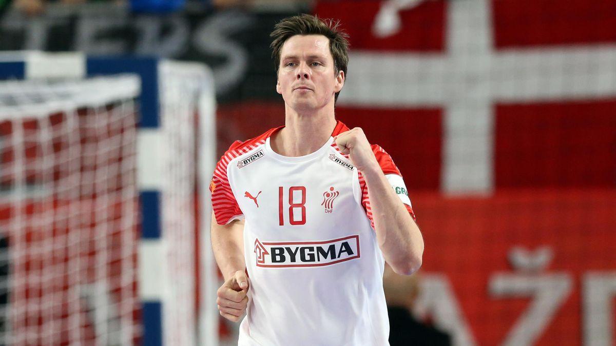 Hans Lindberg bleibt bis 2022 in Berlin