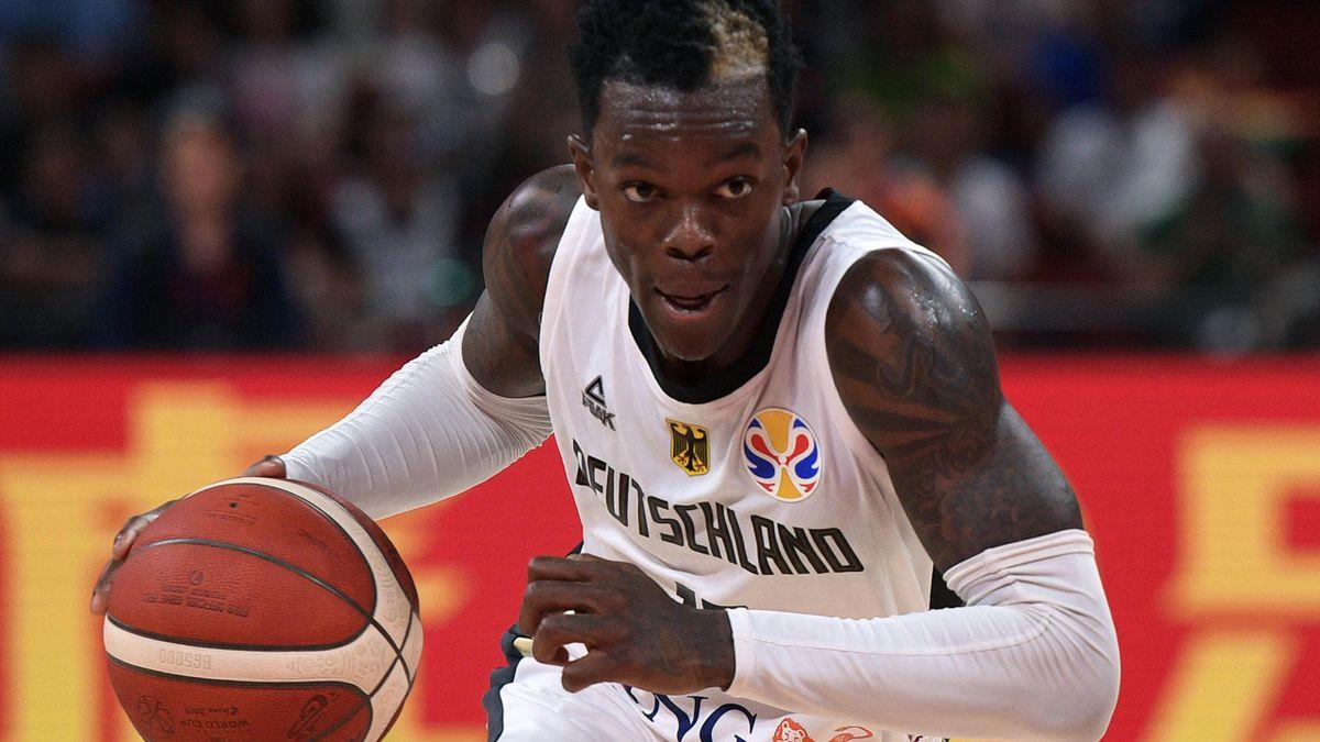 Telekom sichert sich TV-Rechte für Basketball-Turniere