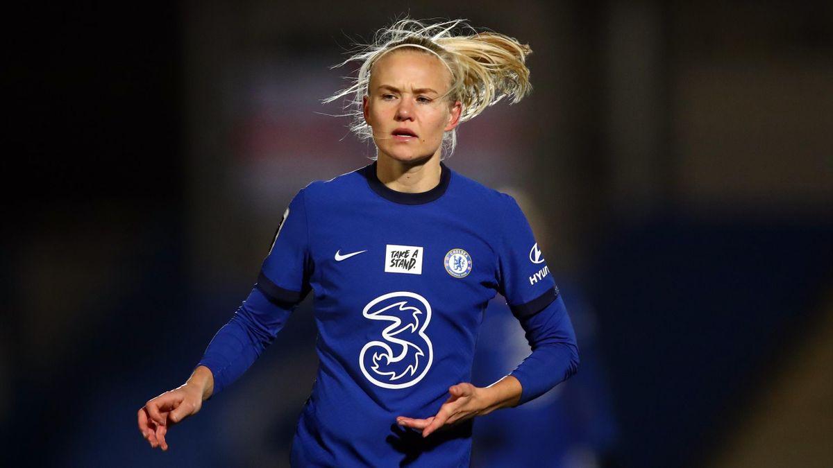 Pernille Harder (Chelsea)