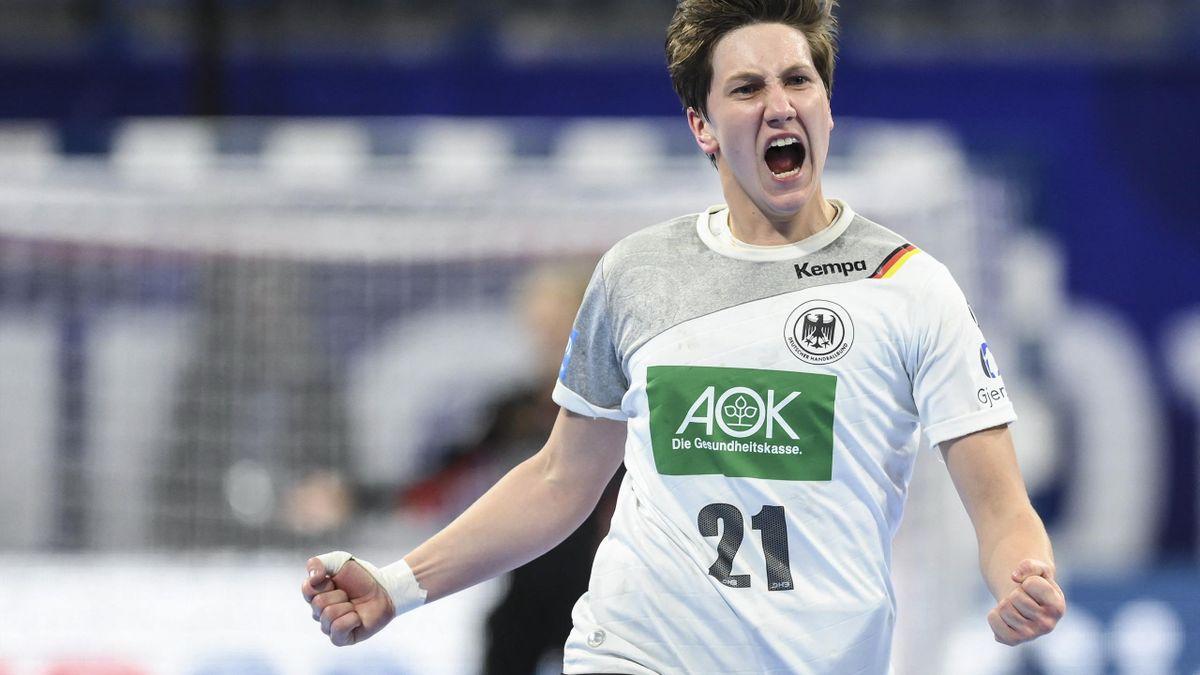 Ina Großmann tritt zum Saisonende zurück