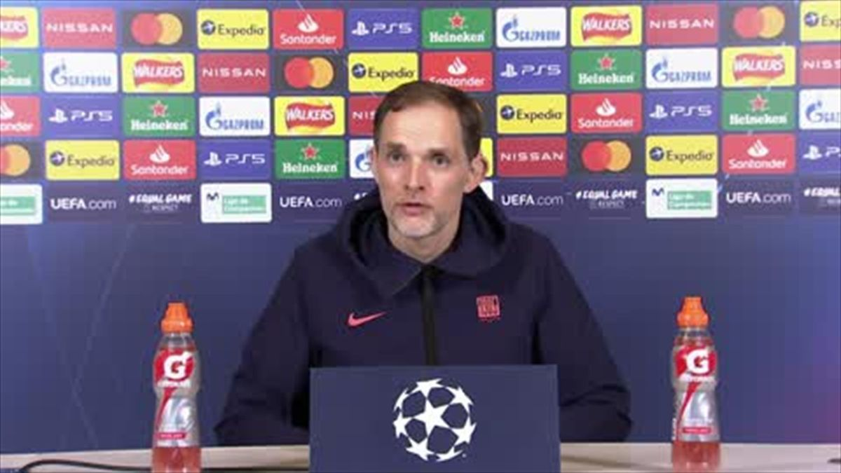 'For us it was not a big thing' - Tuchel on Hudson-Odoi controversy