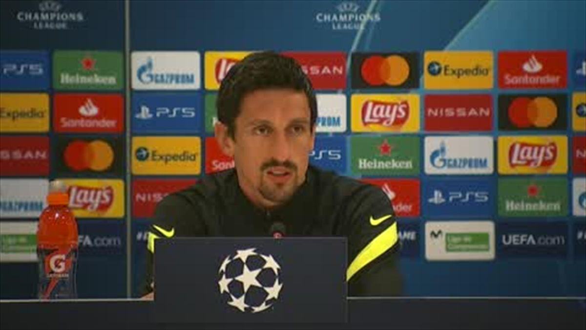 'Teams more careful with Suarez around' – Simeone