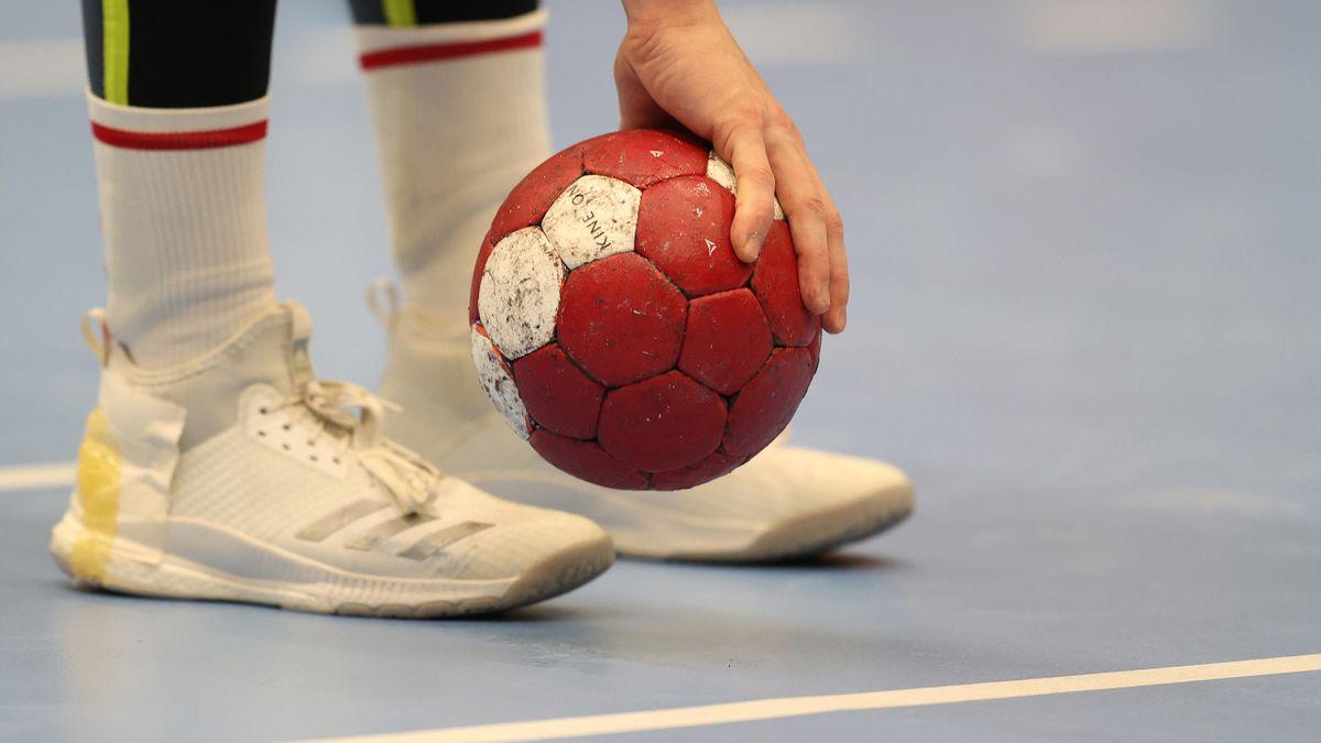 Magdeburger Handballer gewinnen gegen Alingas HK