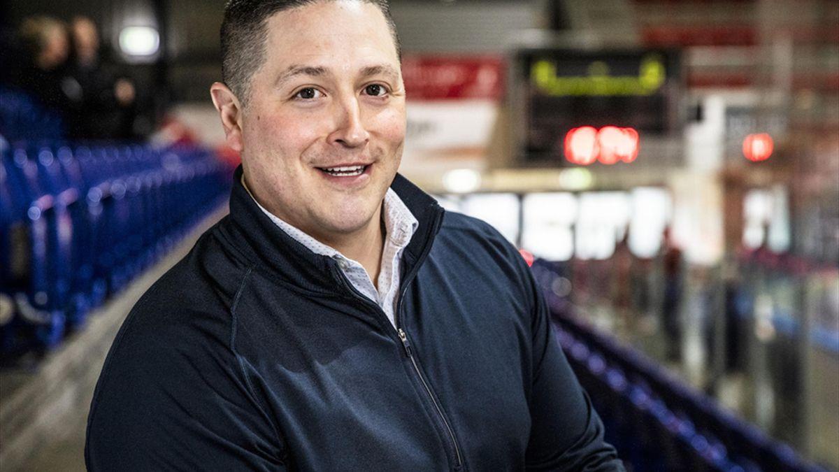 DEL: O'Leary ist nicht länger Trainer in Iserlohn