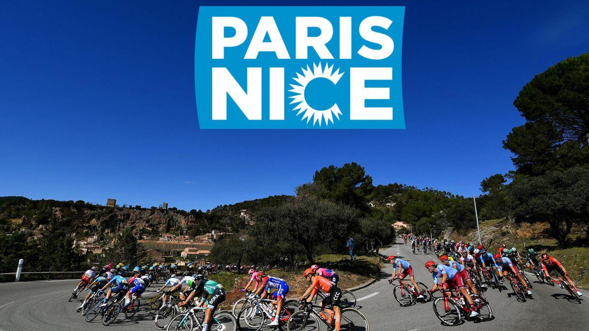 Paris-Nice | ESP Player Feature
