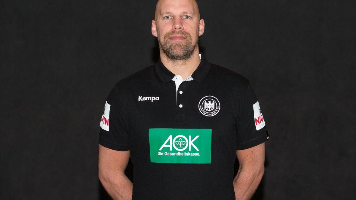 DHB und Sportvorstand Kromer setzen Zusammenarbeit fort