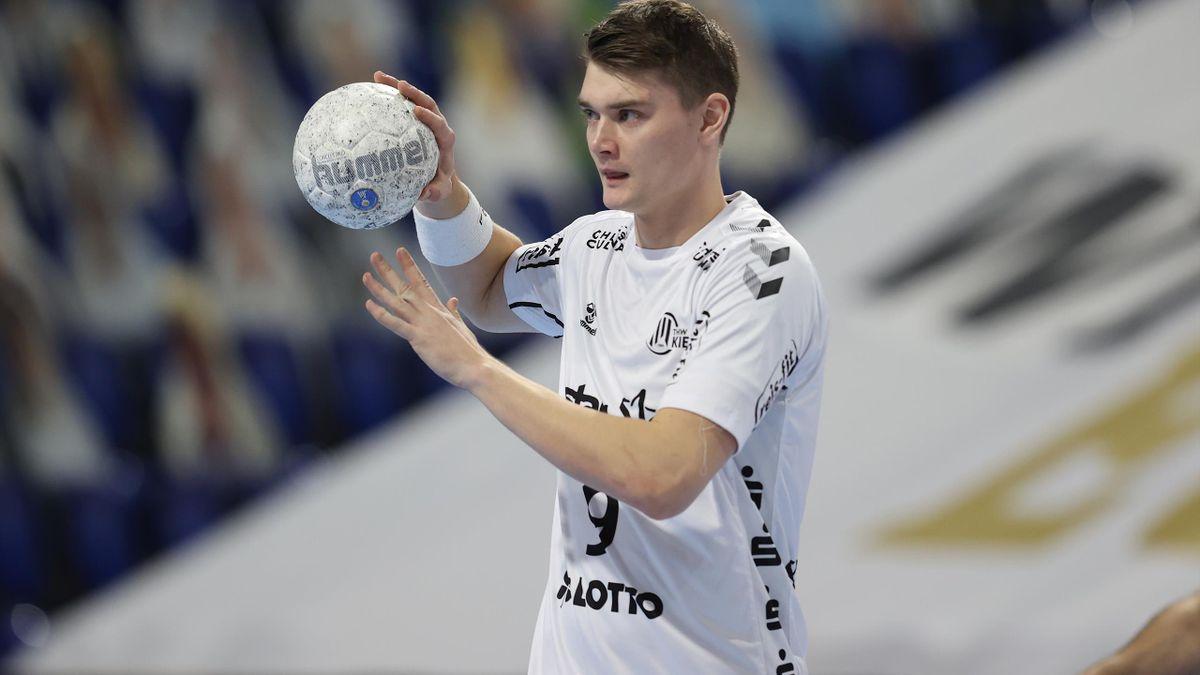 Oskar Sunnefeldt unterschreibt in Leipzig bis 2024