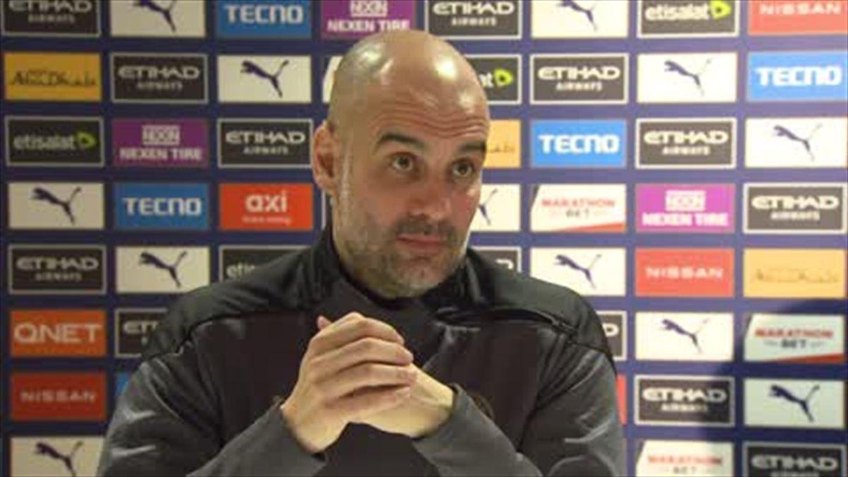 Soccer Manchester City 3