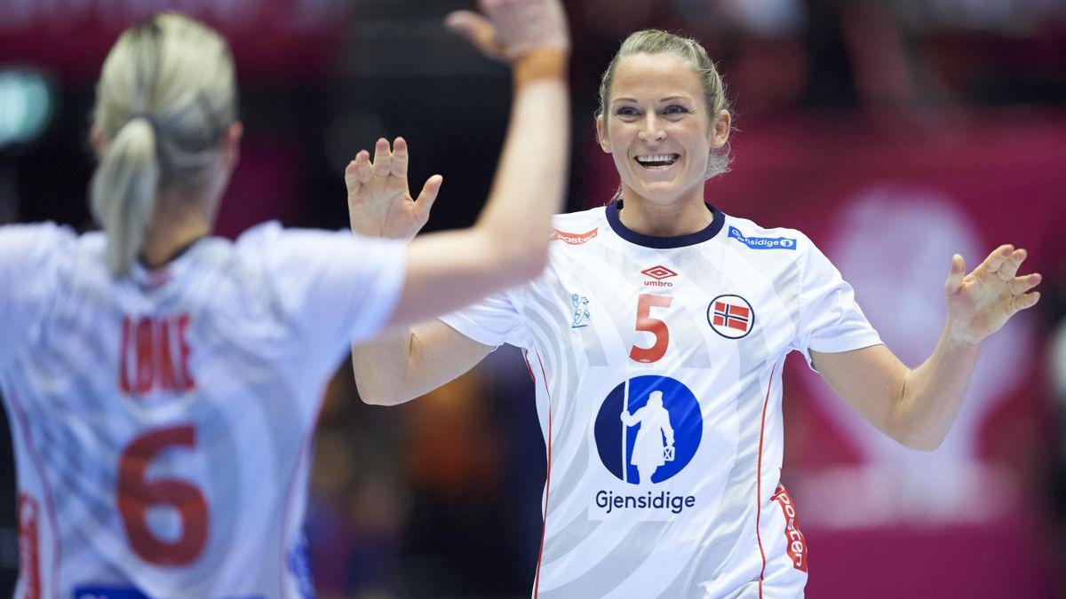 Ida Alstad som spiller i 2015